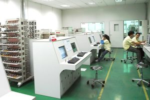 Battery Performance Laboratory